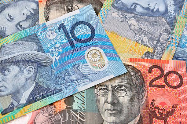 On Avustralya Doları Banknotu Stok Fotoğraf Resimler Ve Görseller