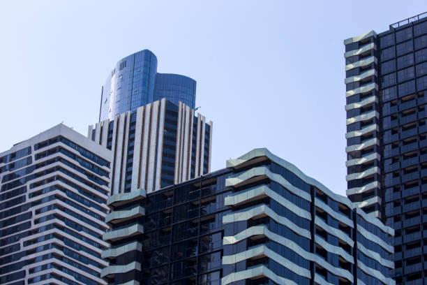 Australia: Melbourne stock photo