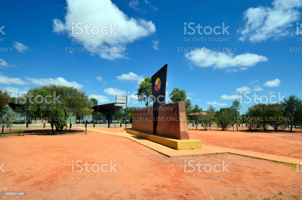 Australien, Northern Territory, – Foto