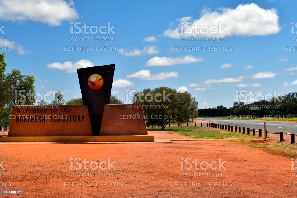 Australia, Northern Territory, stock photo