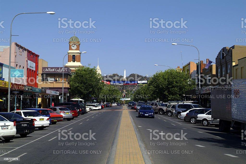 Australia, NSW stock photo