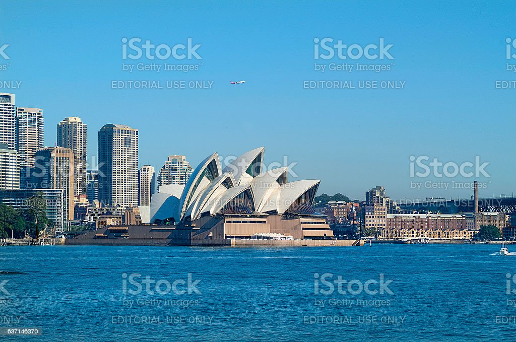 Australia, NSW, Sydney stock photo