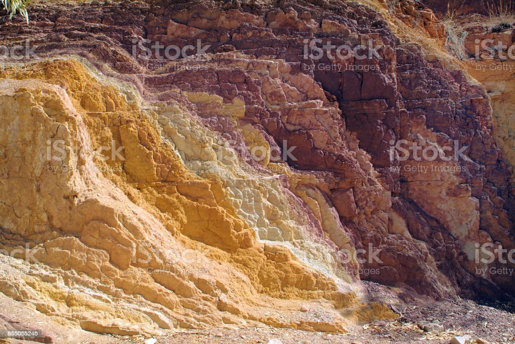 Australia, NT, West Mac Donnel Range, stock photo