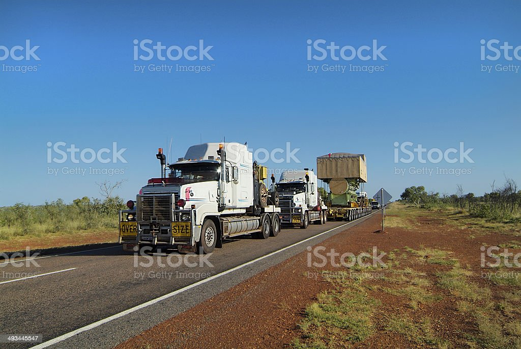 Australia, transport stock photo