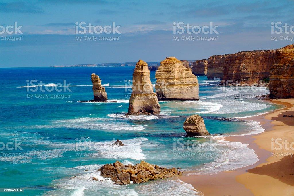 Australia, Victoria stock photo