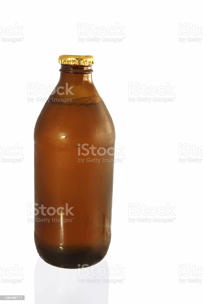 Australian Beer stock photo