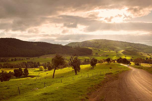 Australian Landschaft – Foto