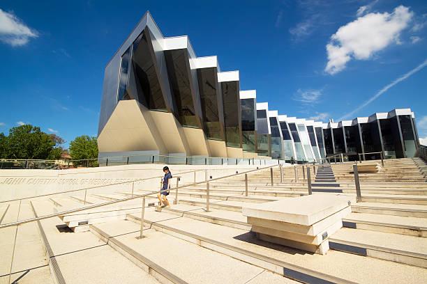 オーストラリア国立大学 - 各国の観光地 ストックフォトと画像