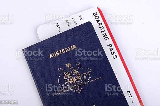 Australian passport with international boarding pass picture id540101652?b=1&k=6&m=540101652&s=612x612&h=m4mnefzjpieehguyzlt5qx0k9kkci4vwvajpswz04mm=