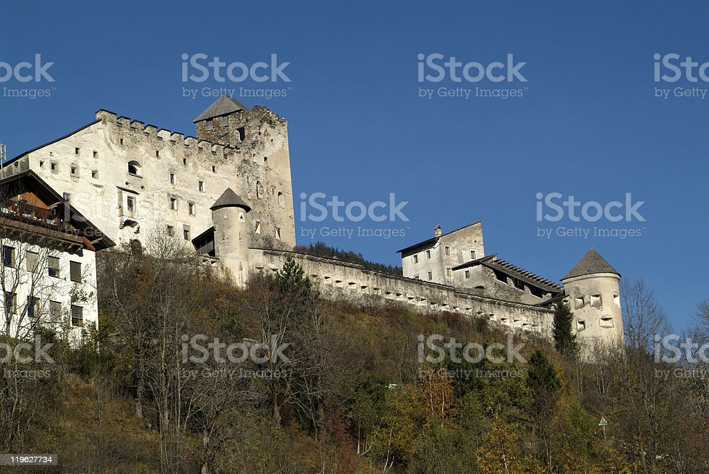 Austria, East Tyrol stock photo