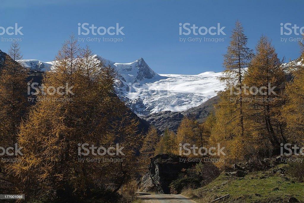 Austria, East-Tyrol, stock photo