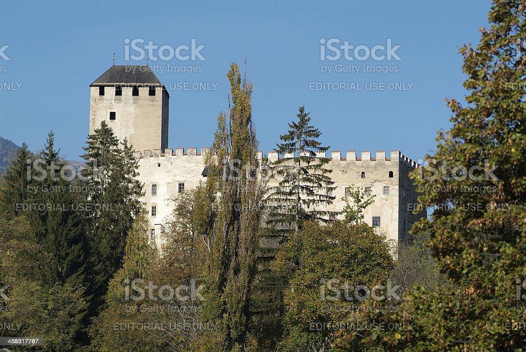 Austria, East-Tyrol stock photo