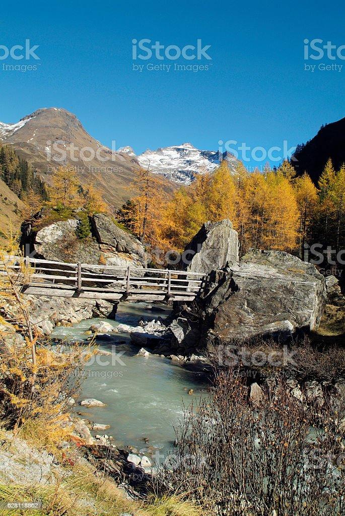 Austria, Osttirol, stock photo