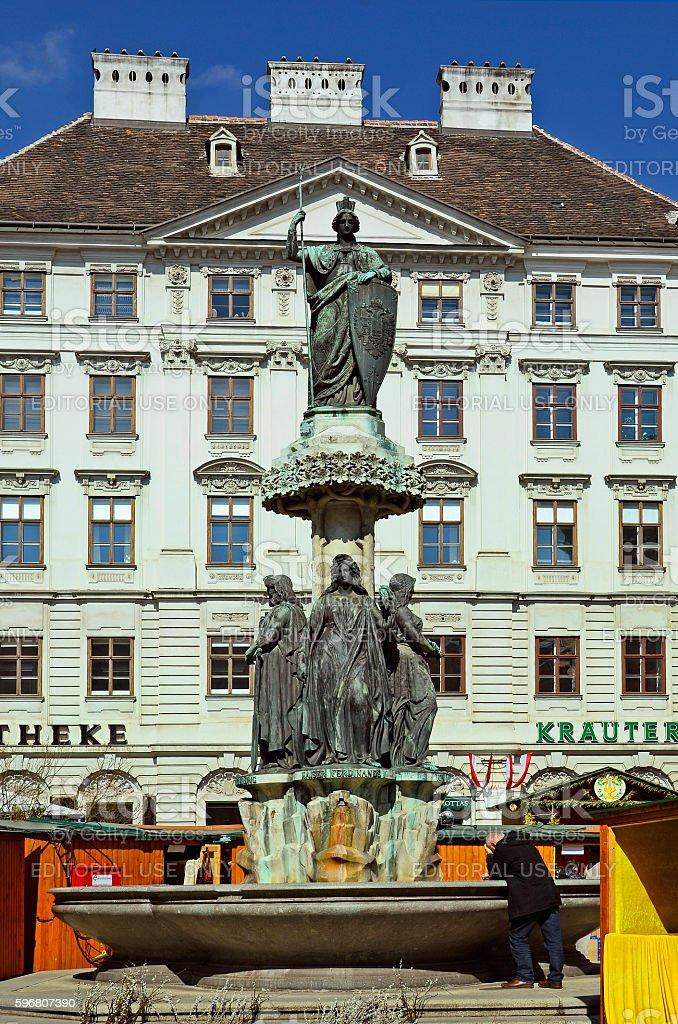 Austria, Vienna stock photo