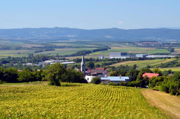 austria_burgenland - burgenland stock-fotos und bilder