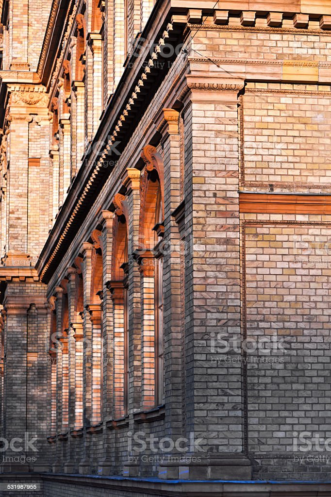 Austrian Museum Of Applied Arts In Vienna Stock Photo Download Image Now Istock