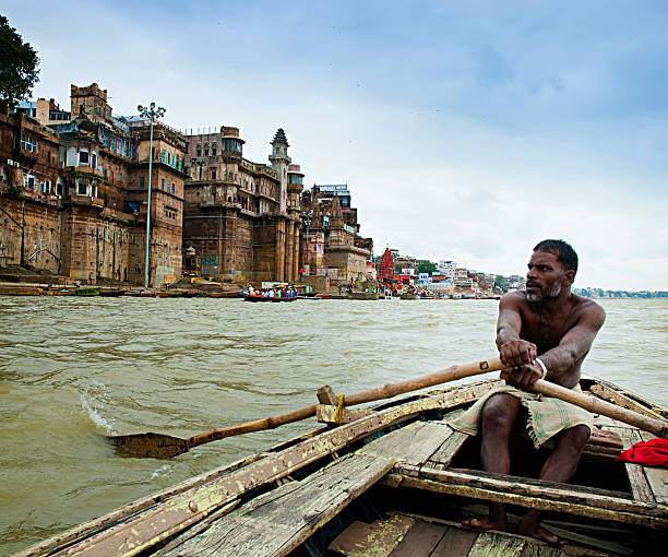 an analysis of the exciting trip along the ganges river Ganges voyager cruise this inspiring voyage along the sacred ganges river visits some of india's most fascinating including an exciting tram ride through the.