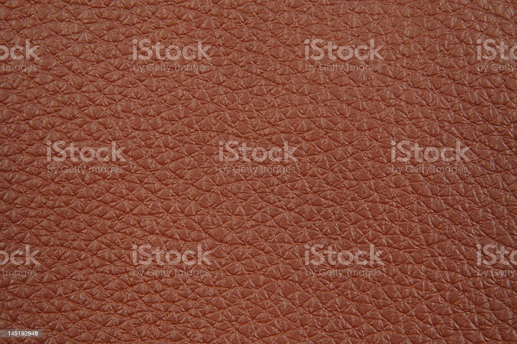 authentic leather texture stock photo
