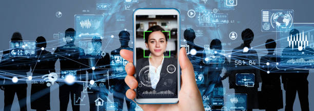 Facial Recognition Technology: Designers Are Fighting Back 2