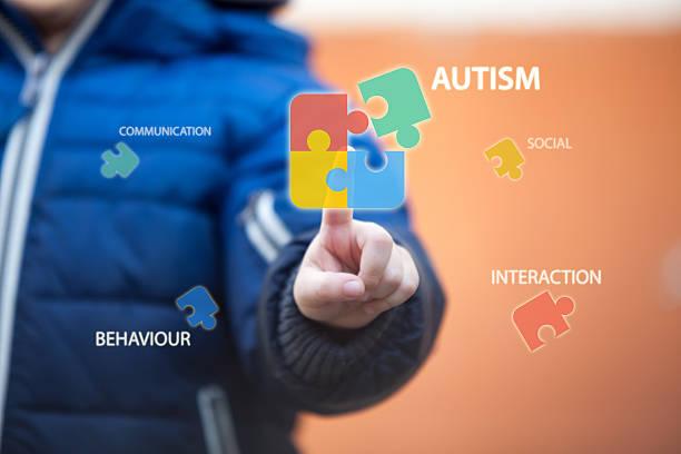 Autismus. – Foto