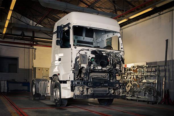 Image result for Truck Repair Istock