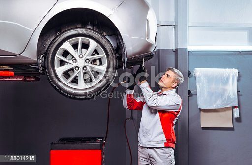 Tire - Vehicle Part, Wheel, Bumper, Repairing, Change