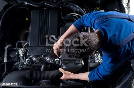 istock auto mechanic 482674209