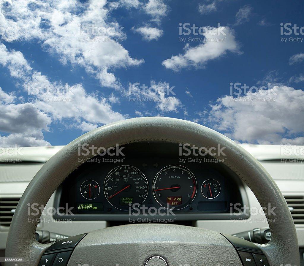 auto royalty-free stock photo