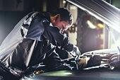 istock Auto Repair Services 1250320233