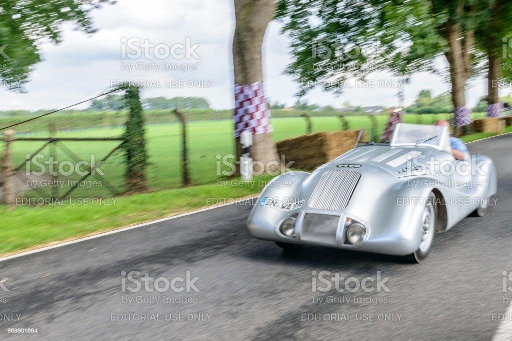 Auto Union Wanderer Optimieren Spezielle 1938 Klassische Rennwagen