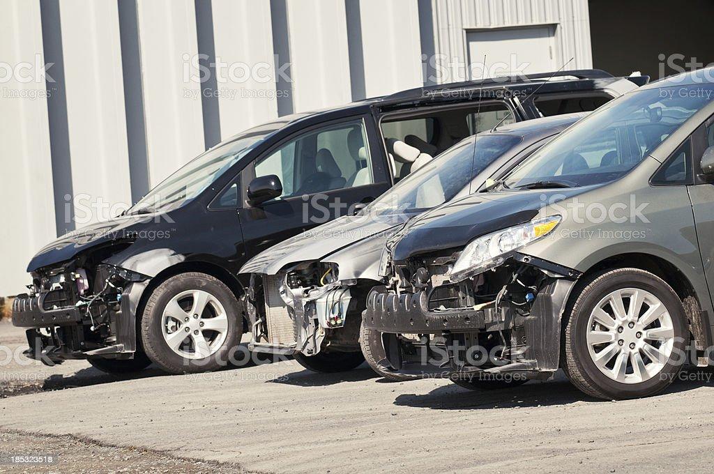 Autobody Repair stock photo