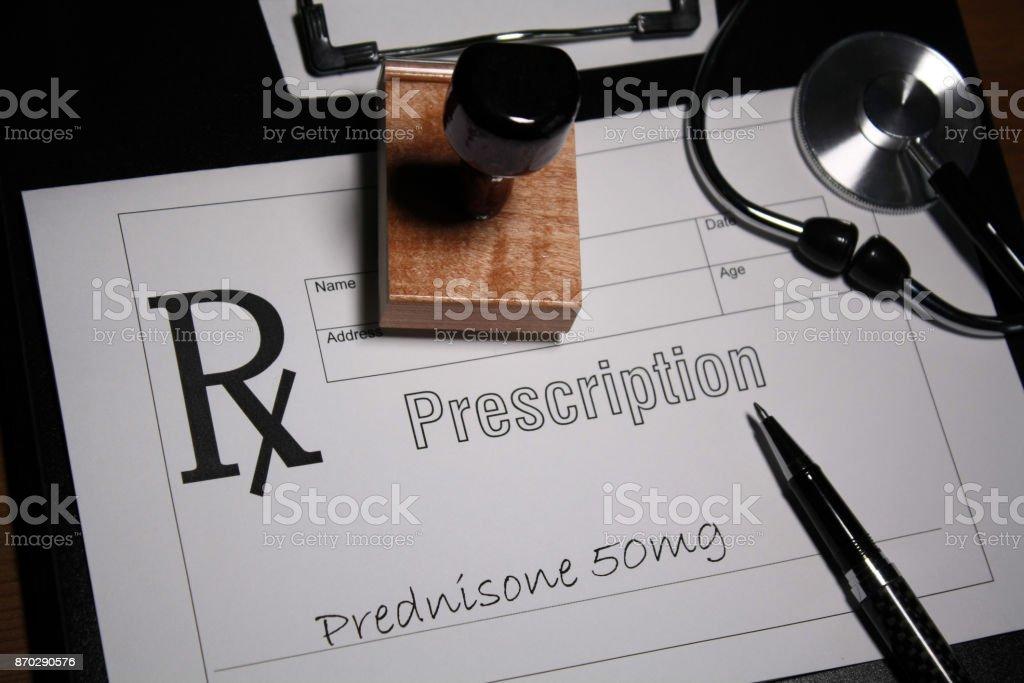 Autoimmune disease treatment stock photo