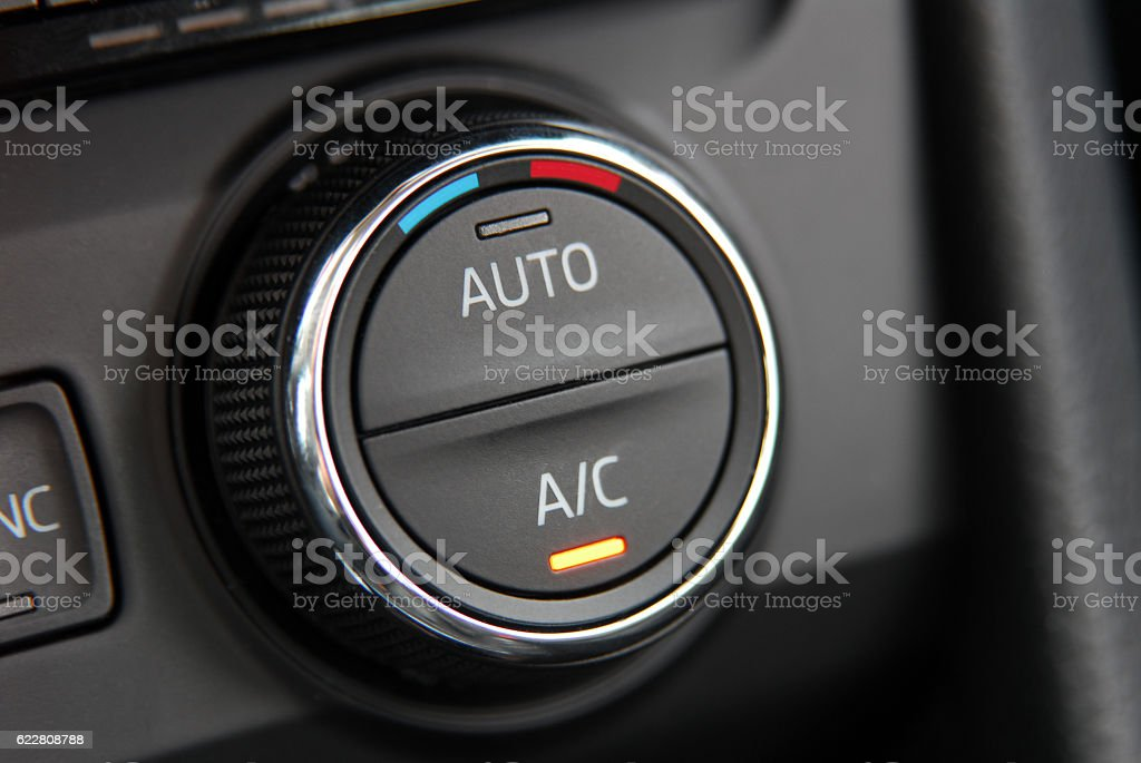 Image result for Auto Air Conditioner Istock