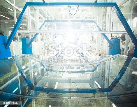 Car, Glass , Auto - glass manufacture