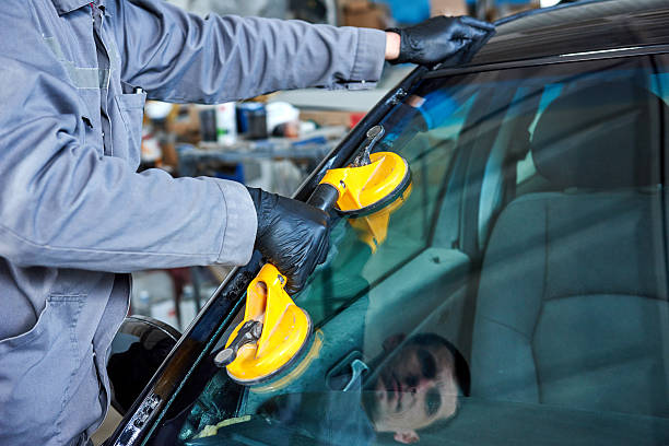 4,174 Windshield Repair Stock Photos, Pictures & Royalty-Free Images -  iStock