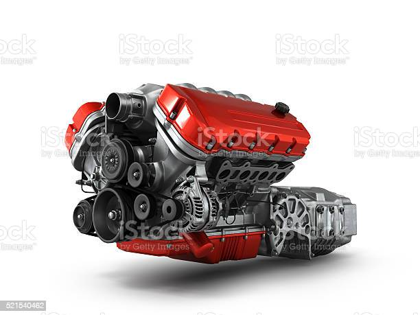 Automotive engine gearbox assembly is isolated on a white backgr picture id521540462?b=1&k=6&m=521540462&s=612x612&h=xvfrysblrp6wptan5uwy6zctb3xoff98p0kbp9w36g8=