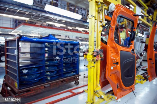 538617741istockphoto Automotive industry 185240244