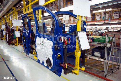 538617741istockphoto Automotive industry 185281344