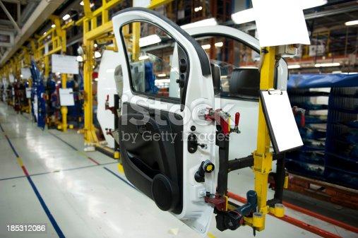 istock Automotive industry 185312086