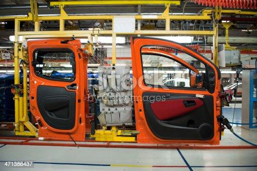 istock Automotive industry 471386437