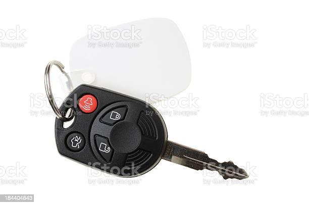 Automotive remote key on white picture id184404643?b=1&k=6&m=184404643&s=612x612&h=erzt9weis22 uo4n0dtyiteeya8e69k4lb tnzijexs=