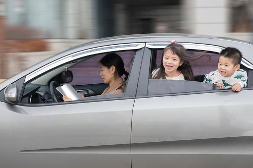 Autonomous vehicles stock photos