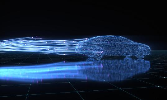 870169952 istock photo Autonomous Vehicle 1144908953