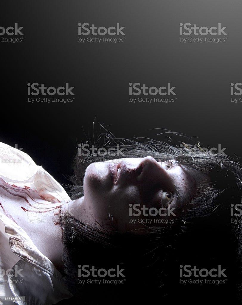 CSI: Autopsy stock photo