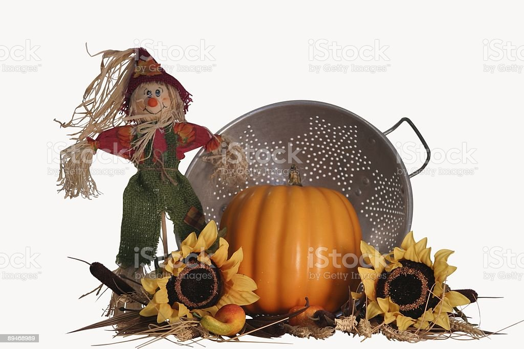 Осенняя композиция 8 Стоковые фото Стоковая фотография