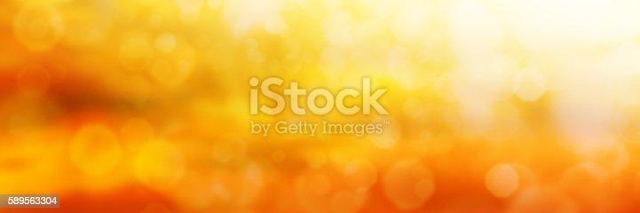 istock Autumn Background 589563304