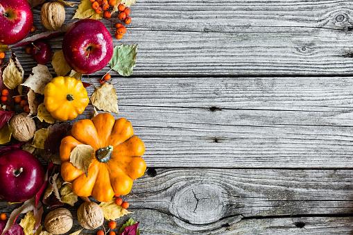istock Autumn background 597261920