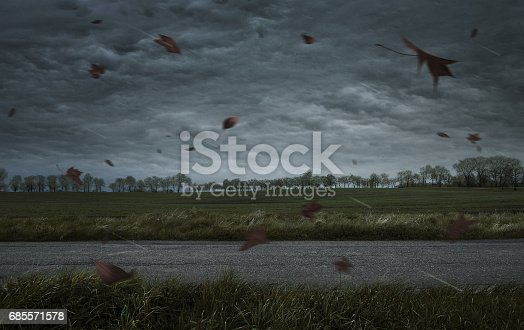 istock Autumn background 685571578