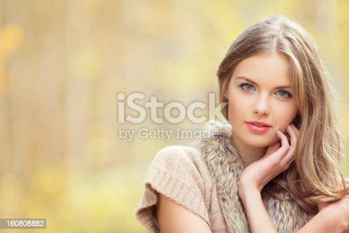 istock Autumn Beauty 160808882