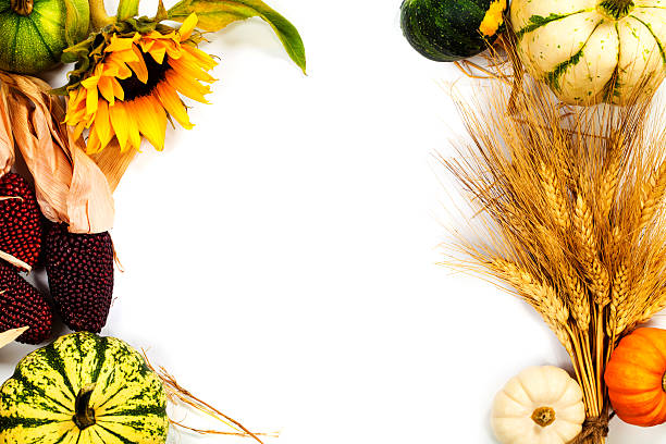 Royalty Free Thanksgiving Frame Pictures, Images and Stock Photos ...